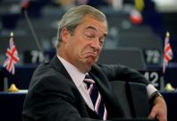 Nigel Farage MEP