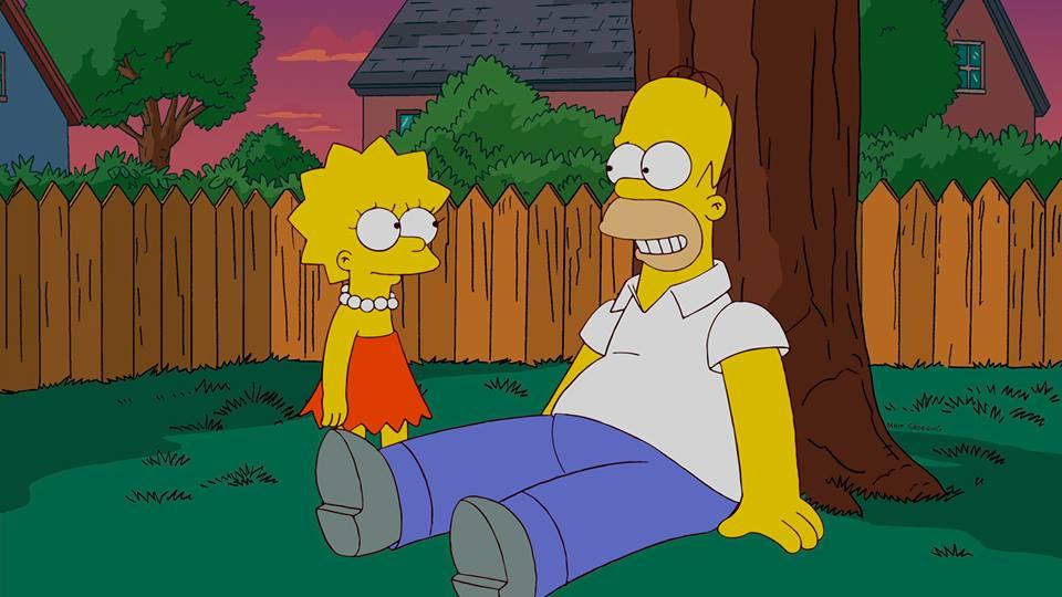 Simpsons season 28 episode 6