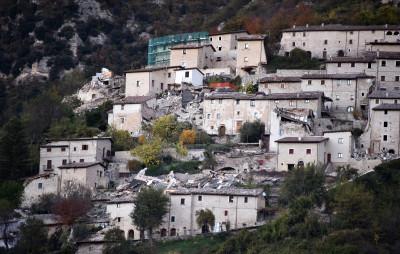 Campi Alto, Italy