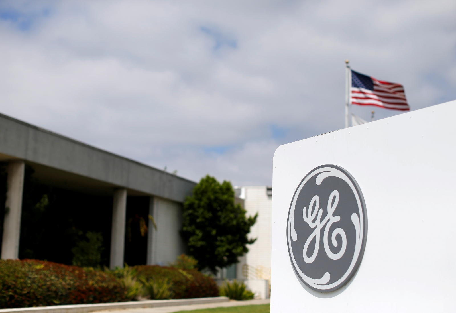 GE could announce a $30bn merger deal with Baker Hughes as early as Monday – report