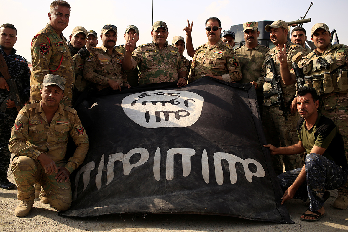 ISIS kills Russian general in Syria