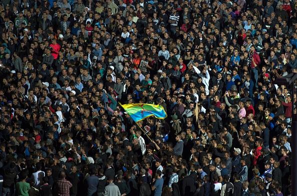 Al-Hoceima protests