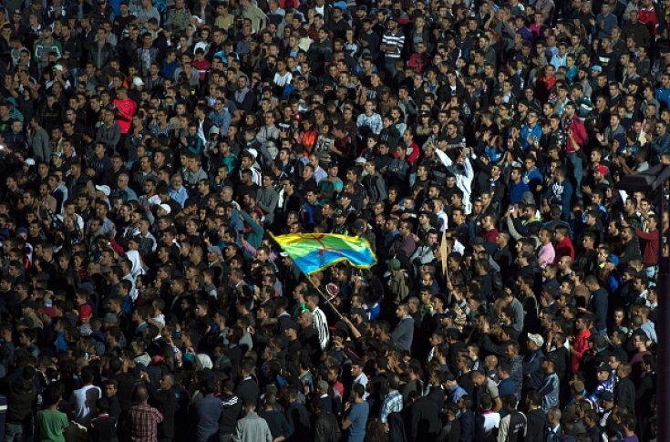 Al-Hoceima protests