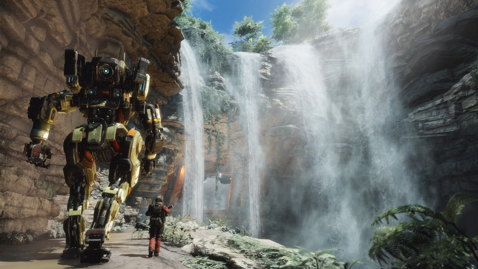 Titanfall 2 PS4 Xbox One PC