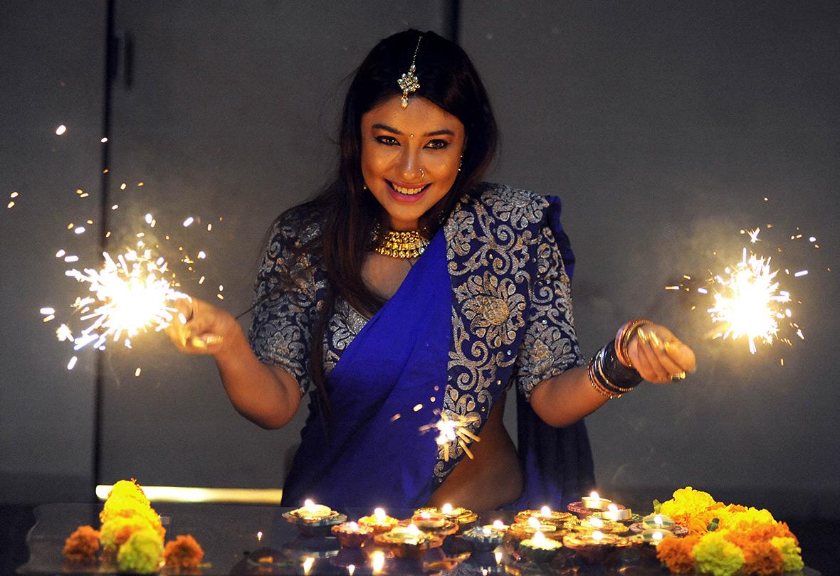 Diwali 2016 photos