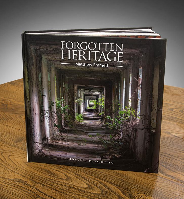Matt Emmett Forgotten Heritage Photography