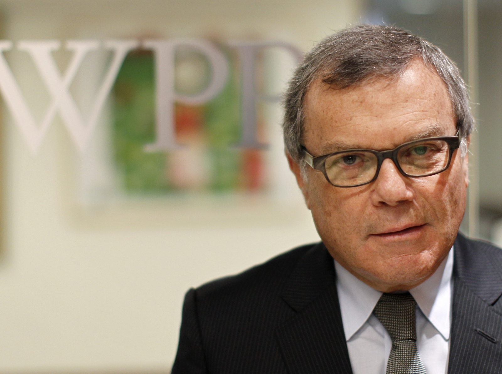 "WPP reports growth in third quarter revenue but says UK business slowed after ""perhaps the first signs of Brexit anxiety"""