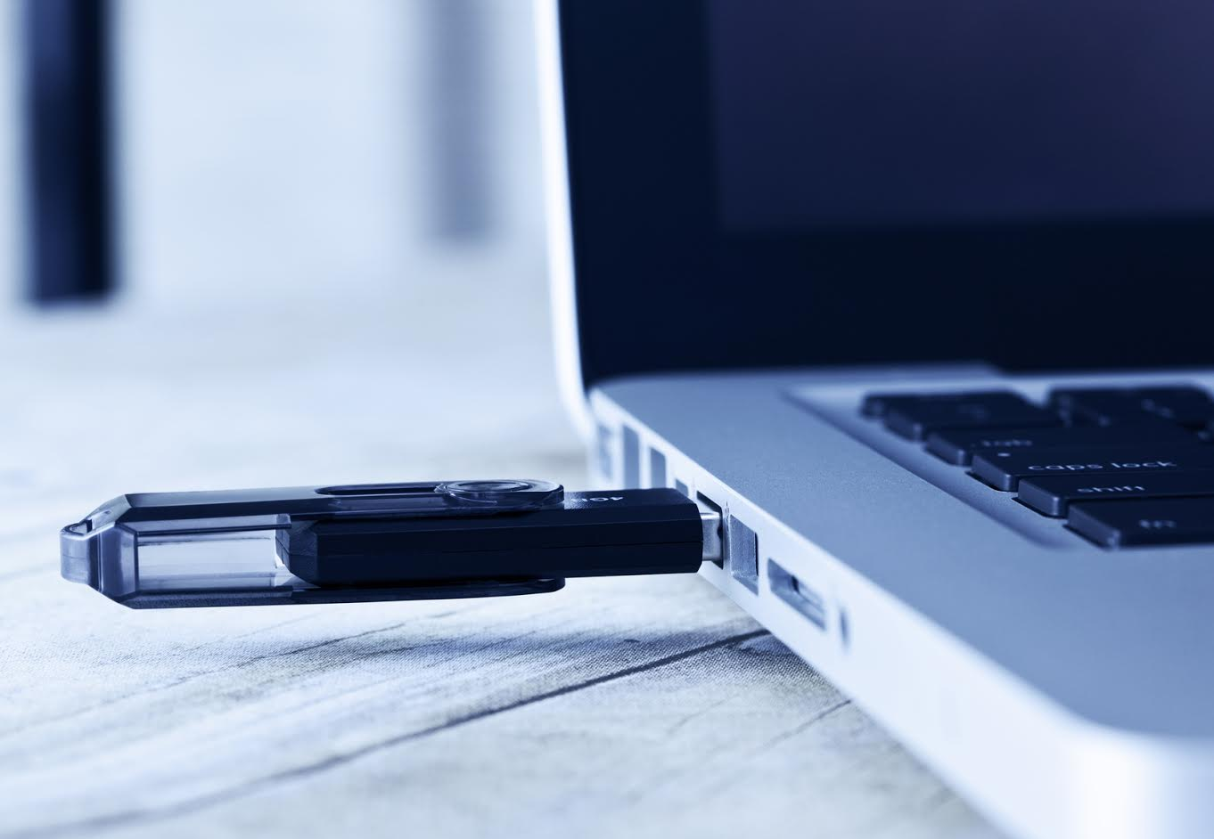 Pen drives used in OCC data breach