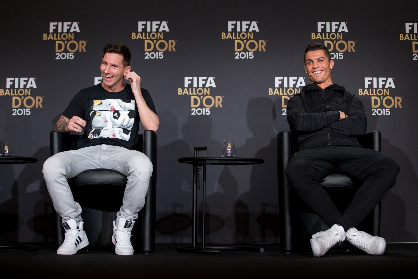 2016 Ballon DOr Why Lionel Messi And Cristiano Ronaldo Should Not Win