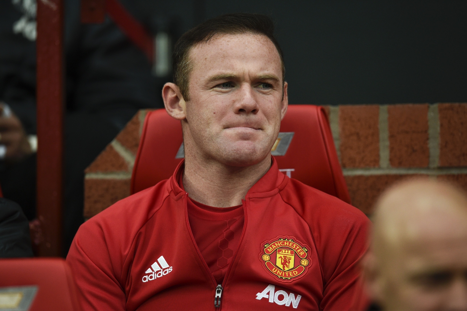 wayne rooney - photo #31
