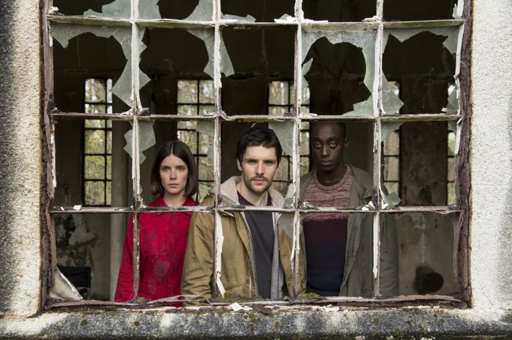 Humans series two