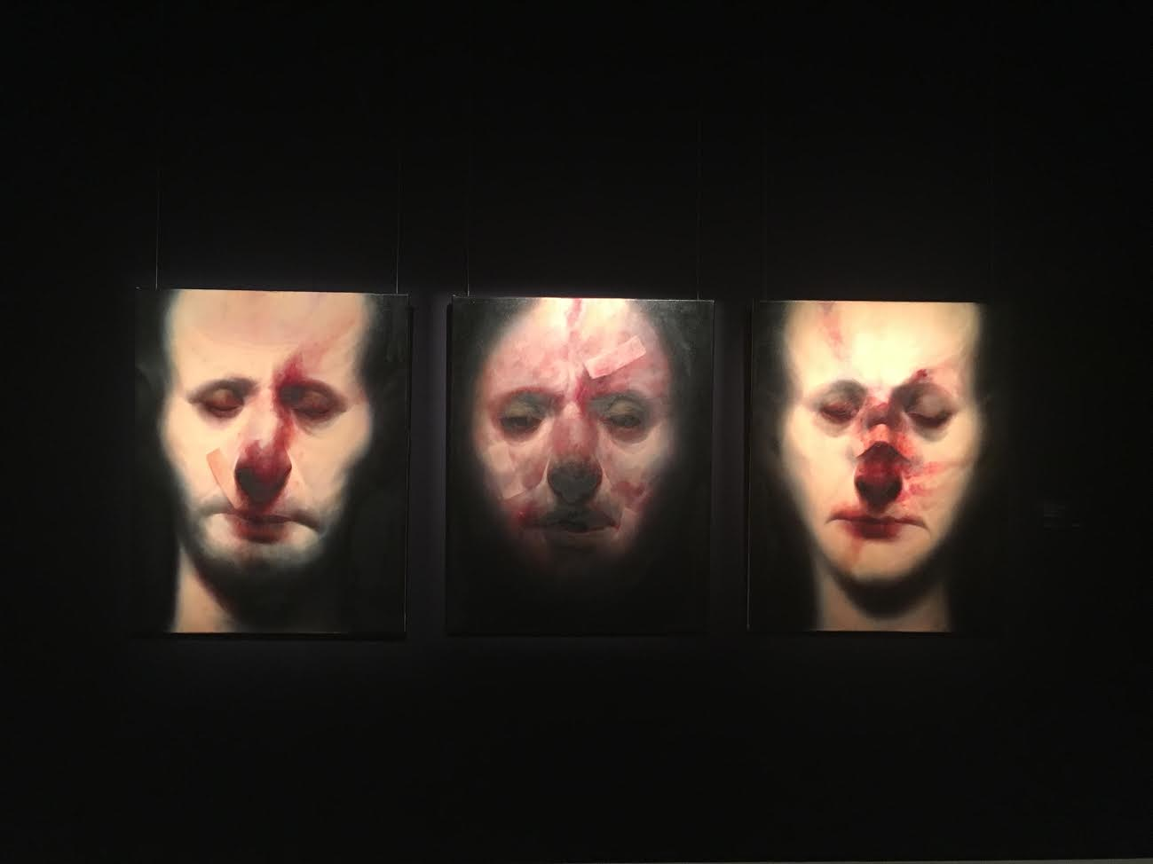 Arte Bowie