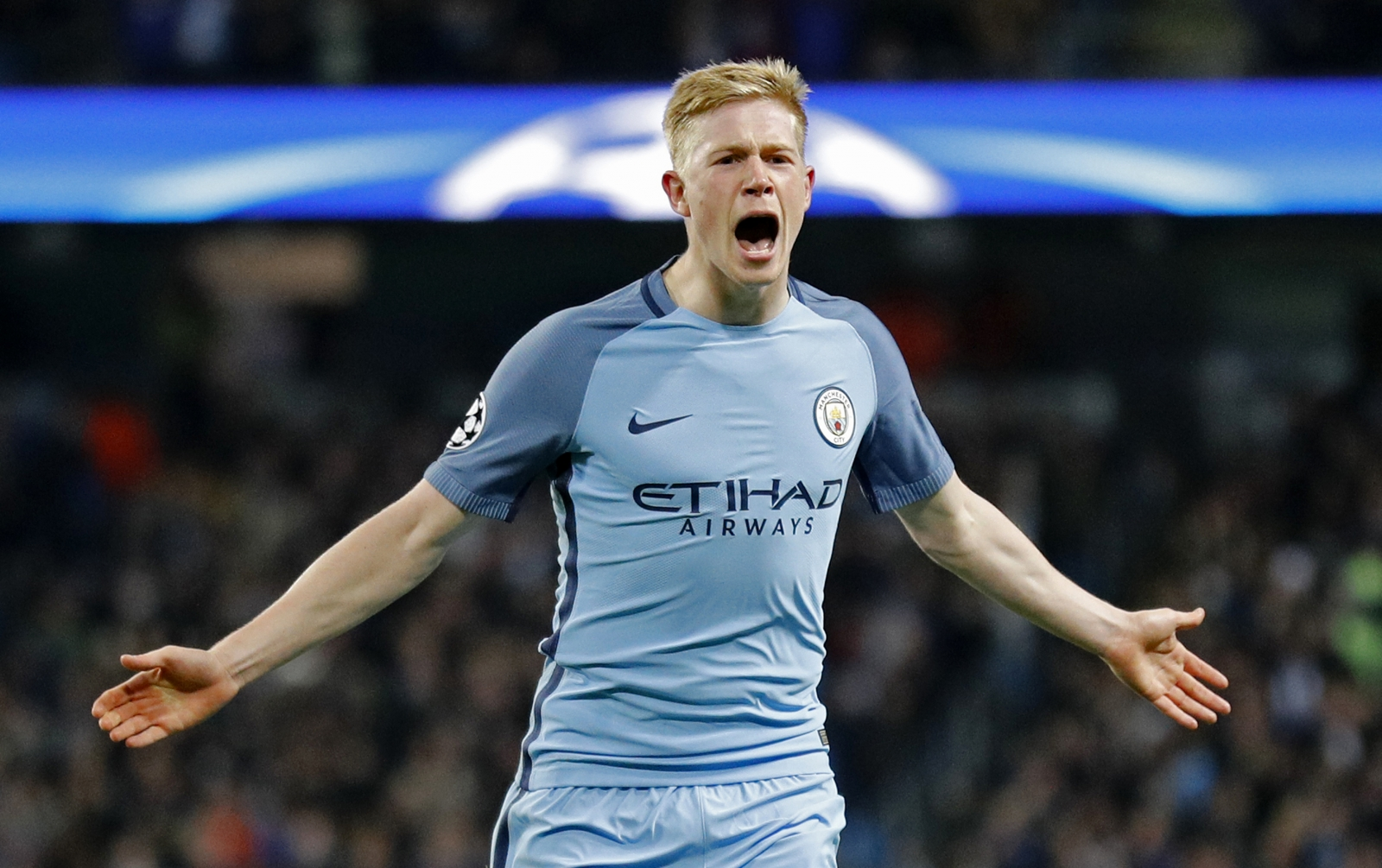 Kevin De Bruyne: Manchester City Midfielder Dismisses View