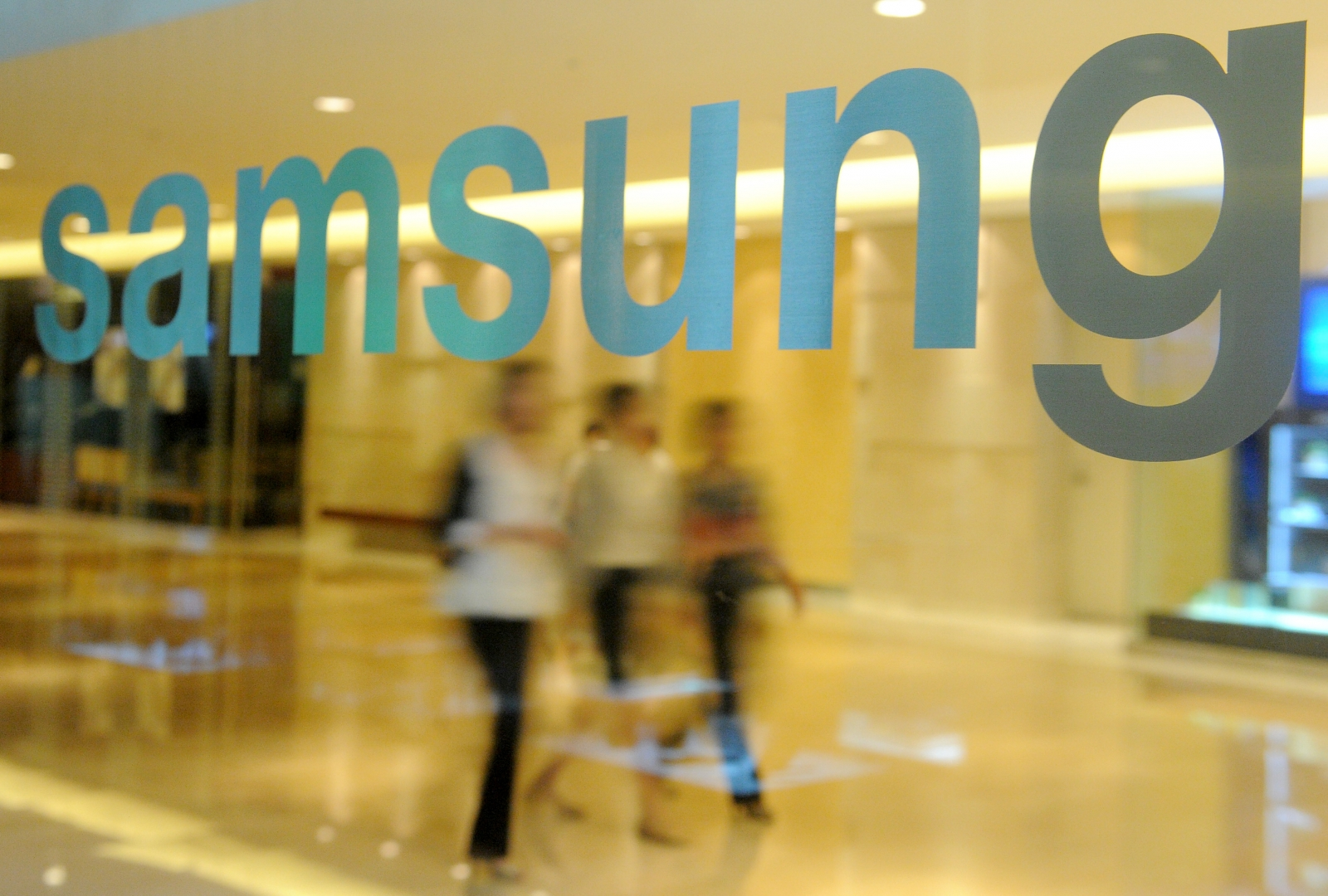 Samsung to invest $1bn in Austin factory