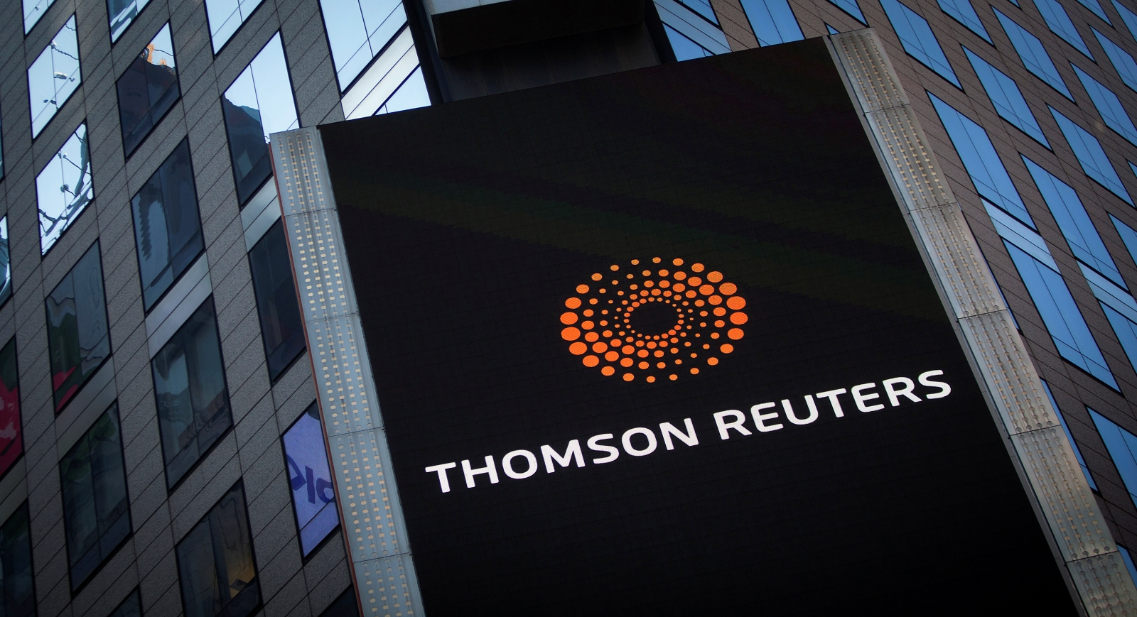 Journalist jobs to go at Reuters news agency