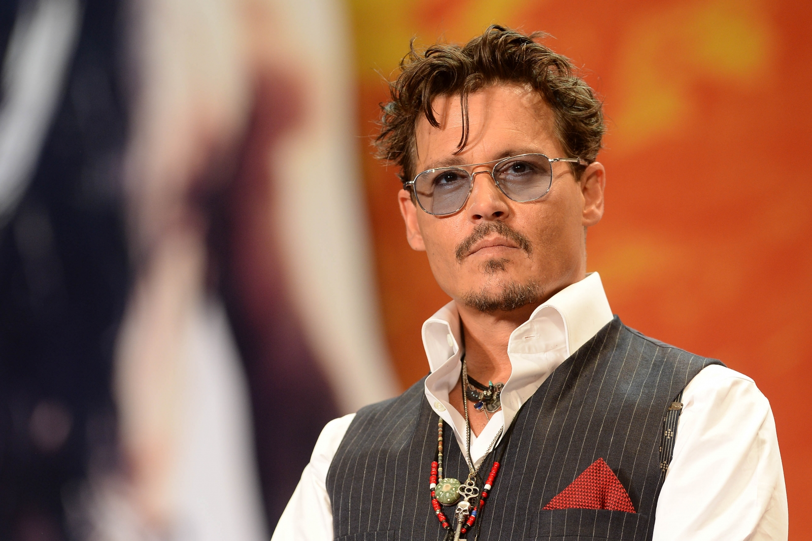 Johnny Depp Joins the Fantastic Beasts and Where to Find Them Sequel