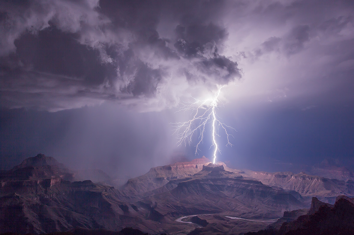 USA Landscape Photographer of the Year