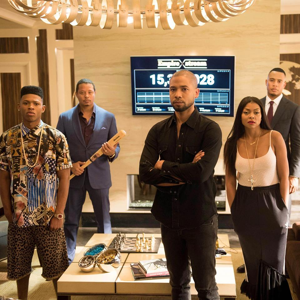 Empire season 3 episode 5