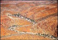 Australia arid interior