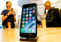 iPhone 8 might feature wireless charging