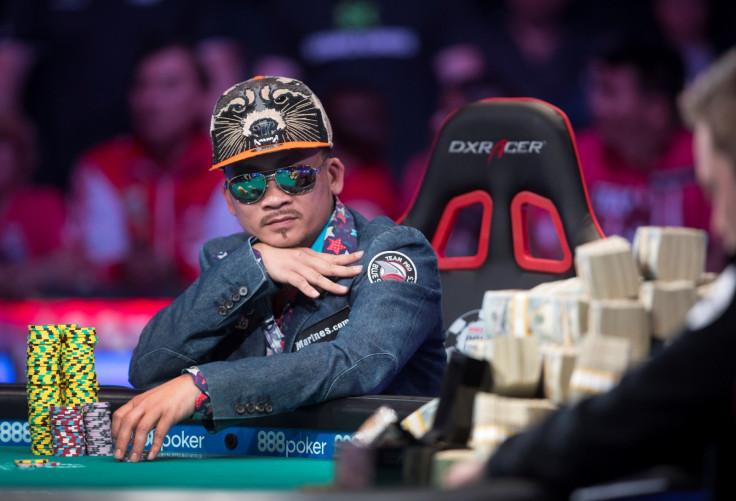 world series poker