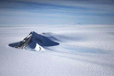 Operation IceBridge Antarctic sea ice