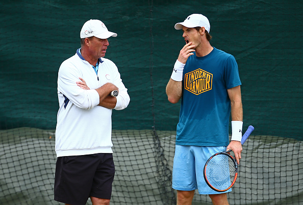 Race for world number one spot still on for Murray