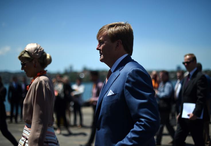 Netherlands royals
