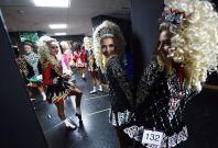 Irish Dancing Championships