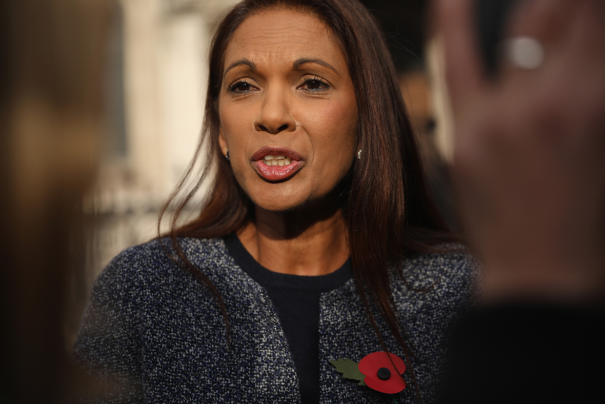 Brexit Challenger Gina Miller Responds To Death Threats