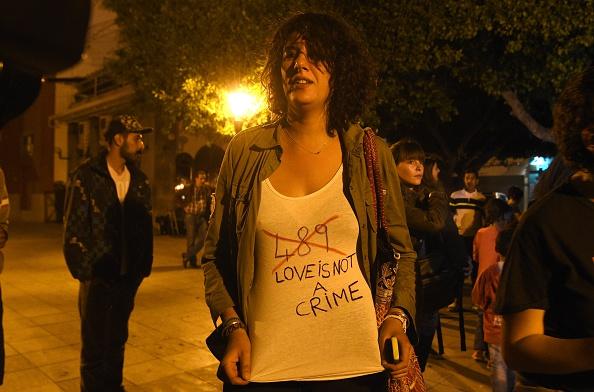 LGBTI rights in Morocco