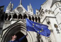 Brexit: High Court rules that parliament must have a vote over triggering Article 50