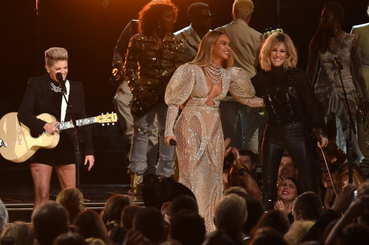 CMAs 2016: Dixie Chicks laugh-off Beyonce backlash as