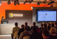Microsoft launhces Microsoft Teams