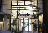 Google rejects antitrust charges