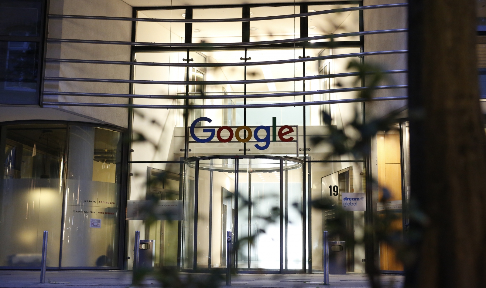 Google rejects antitrust charges