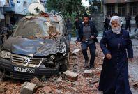 Diyarbakir blast