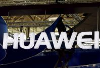Huawei wants to be second-largest smartphone maker