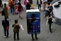 Samsung reviewing Note7 environmental impact