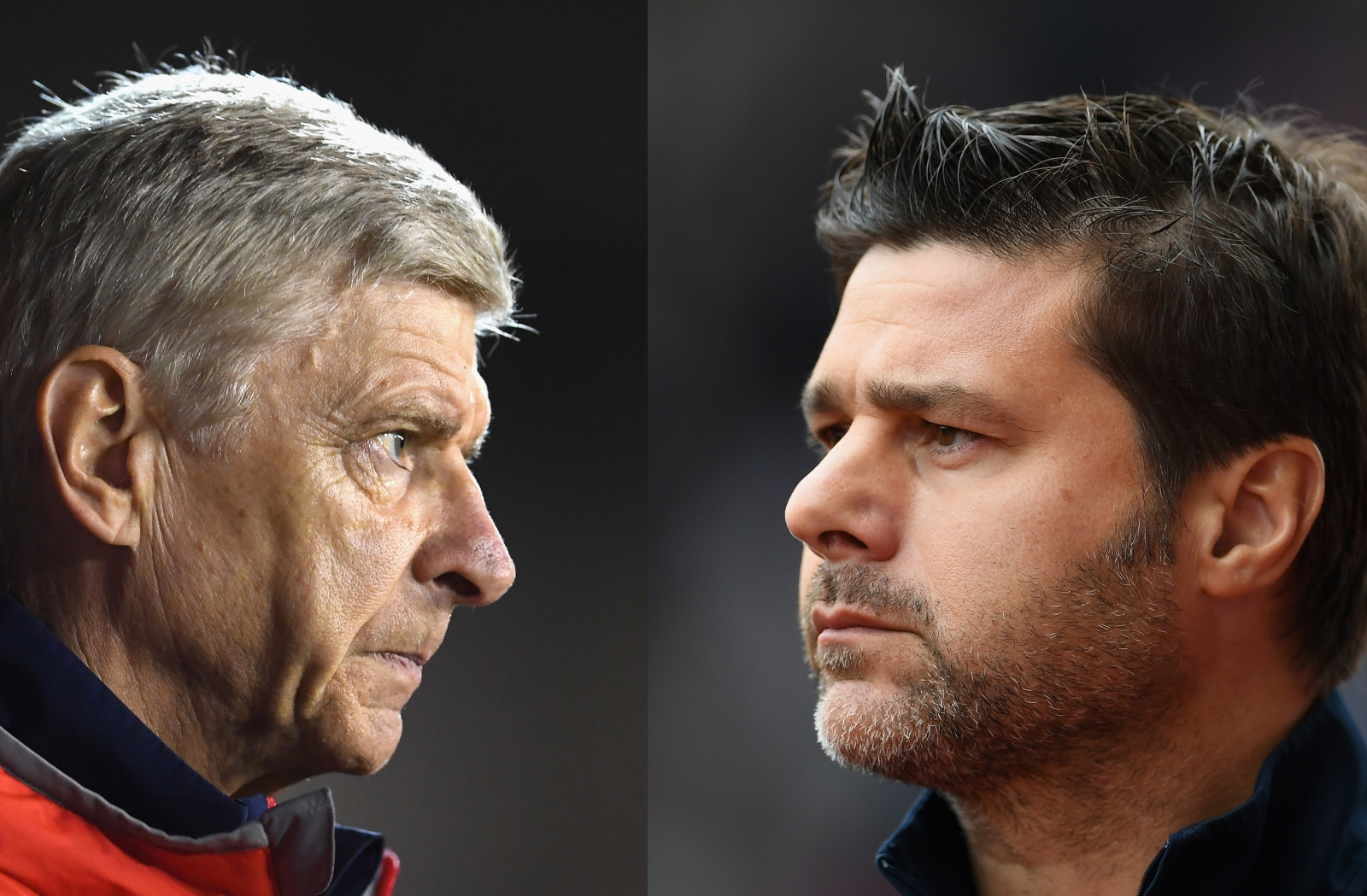 North London derby: Arsenal vs Tottenham