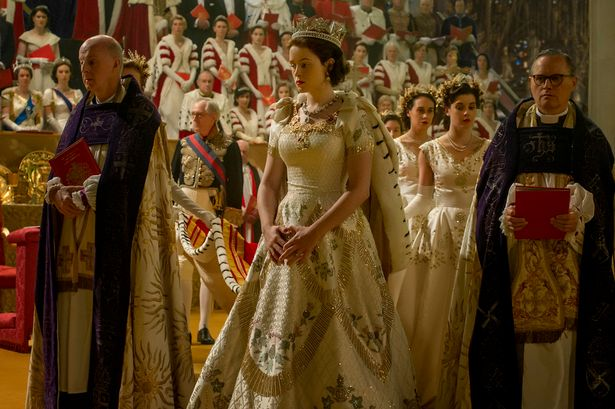 Technology Management Image: The Crown: Did Prince Philip's Sister Cecilie Really Give