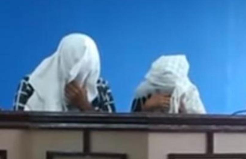 Kerala gang rape