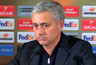 Mourinho analyses United's defensive problems