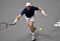 Andy Murray claims historic world number one after reaching Paris final