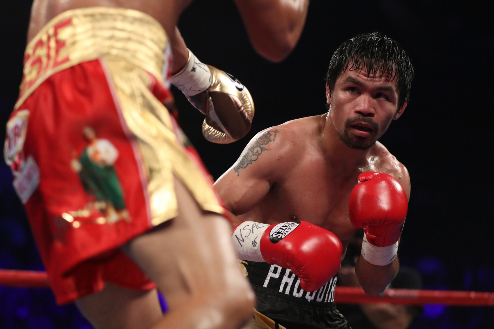 manny pacquiao The prospect of a mega-millions rematch between floyd mayweather and manny pacquiao comes closer with the pacman joining forces with al haymon, the svengali of us boxing.
