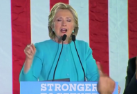 Clinton in the clear: FBI says no charges to be brought over latest emails