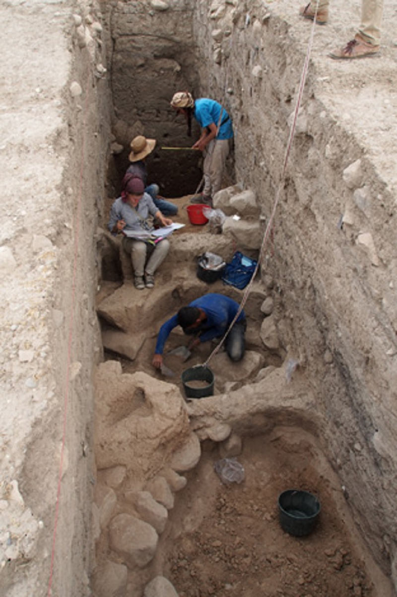 5,000-year-old city from Akkadian Empire discovered in northern Iraq