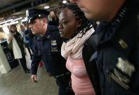 New York subway murder suspect 2016