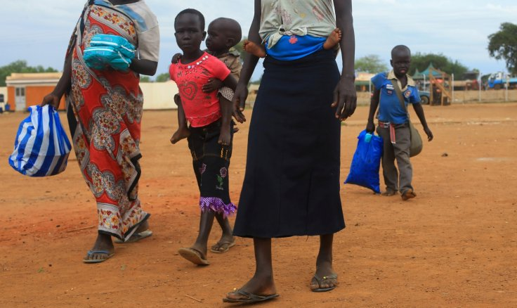 UNHCR South Sudan
