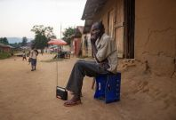 Radio in the DRC
